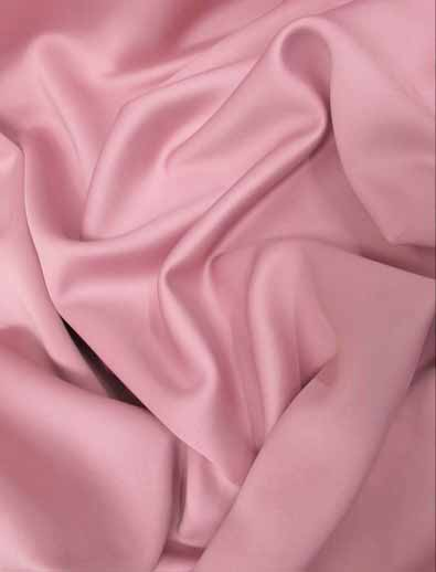 Neoprene Scuba Techno Athletic Double Knit All-Purpose Fabric / Dusty Pink / Sold By The Yard