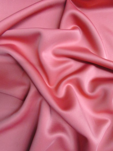 Neoprene Scuba Techno Athletic Double Knit All-Purpose Fabric / Dusty Rose / Sold By The Yard