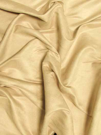 Microfiber Suede Upholstery Fabric / Cream / Passion Suede Microsuede